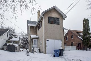 Photo 20: 492 Dominion Street in Winnipeg: Wolseley Residential for sale (5B)  : MLS®# 202005747