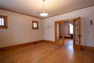 Photo 4: 492 Dominion Street in Winnipeg: Wolseley Residential for sale (5B)  : MLS®# 202005747