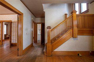 Photo 2: 492 Dominion Street in Winnipeg: Wolseley Residential for sale (5B)  : MLS®# 202005747