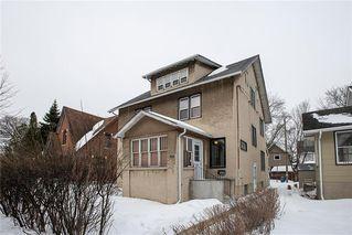 Photo 22: 492 Dominion Street in Winnipeg: Wolseley Residential for sale (5B)  : MLS®# 202005747