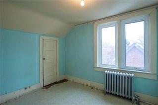 Photo 17: 492 Dominion Street in Winnipeg: Wolseley Residential for sale (5B)  : MLS®# 202005747