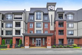 "Photo 1: 211 8880 202 Street in Langley: Walnut Grove Condo for sale in ""The Residence"" : MLS®# R2444282"