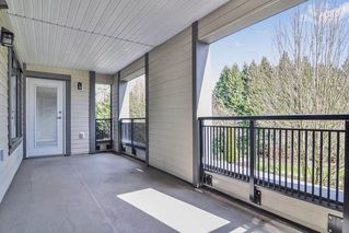"Photo 11: 211 8880 202 Street in Langley: Walnut Grove Condo for sale in ""The Residence"" : MLS®# R2444282"