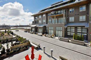Photo 14: 155 6168 LONDON ROAD in Richmond: Steveston South Condo for sale : MLS®# R2249073