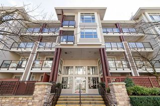 "Main Photo: 107 2484 WILSON Avenue in Port Coquitlam: Central Pt Coquitlam Condo for sale in ""VERDE"" : MLS®# R2448786"