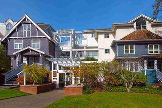 "Main Photo: 212 2175 W 3RD Avenue in Vancouver: Kitsilano Condo for sale in ""Seabreeze"" (Vancouver West)  : MLS®# R2456551"