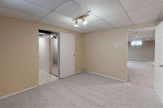 Photo 22: 124 WESTRIDGE Road in Edmonton: Zone 22 House for sale : MLS®# E4199354