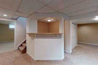 Photo 20: 124 WESTRIDGE Road in Edmonton: Zone 22 House for sale : MLS®# E4199354