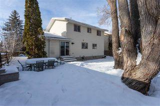 Photo 25: 124 WESTRIDGE Road in Edmonton: Zone 22 House for sale : MLS®# E4199354