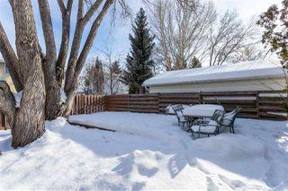 Photo 26: 124 WESTRIDGE Road in Edmonton: Zone 22 House for sale : MLS®# E4199354