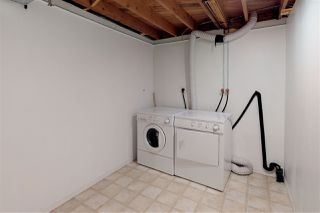 Photo 23: 124 WESTRIDGE Road in Edmonton: Zone 22 House for sale : MLS®# E4199354