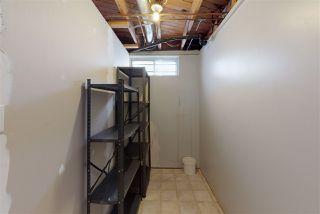 Photo 24: 124 WESTRIDGE Road in Edmonton: Zone 22 House for sale : MLS®# E4199354