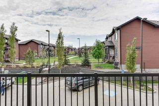Photo 36: 68 301 PALISADES Way: Sherwood Park Townhouse for sale : MLS®# E4199519