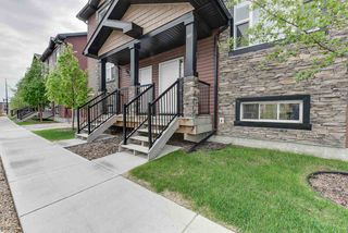 Photo 1: 68 301 PALISADES Way: Sherwood Park Townhouse for sale : MLS®# E4199519