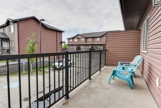 Photo 37: 68 301 PALISADES Way: Sherwood Park Townhouse for sale : MLS®# E4199519