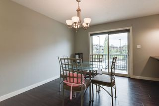 Photo 9: 68 301 PALISADES Way: Sherwood Park Townhouse for sale : MLS®# E4199519