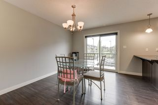 Photo 10: 68 301 PALISADES Way: Sherwood Park Townhouse for sale : MLS®# E4199519
