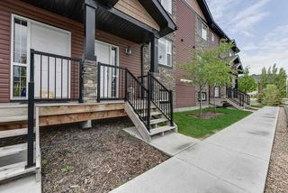 Photo 2: 68 301 PALISADES Way: Sherwood Park Townhouse for sale : MLS®# E4199519