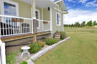 Photo 2: 8038 402 Avenue E: Rural Foothills County Detached for sale : MLS®# C4301096