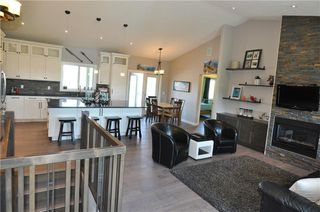 Photo 5: 8038 402 Avenue E: Rural Foothills County Detached for sale : MLS®# C4301096