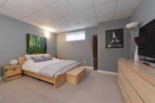Photo 21: 8 NEVIS Close: St. Albert House Half Duplex for sale : MLS®# E4202513