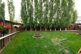 Photo 28: 8 NEVIS Close: St. Albert House Half Duplex for sale : MLS®# E4202513
