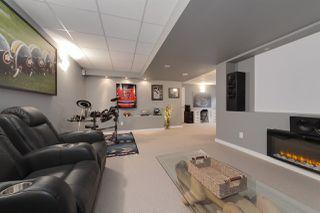 Photo 20: 8 NEVIS Close: St. Albert House Half Duplex for sale : MLS®# E4202513
