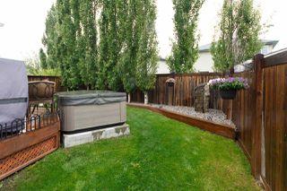 Photo 26: 8 NEVIS Close: St. Albert House Half Duplex for sale : MLS®# E4202513