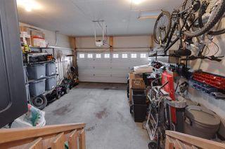 Photo 24: 8 NEVIS Close: St. Albert House Half Duplex for sale : MLS®# E4202513
