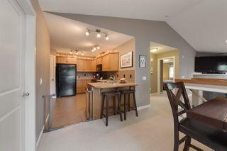 Photo 4: 8 NEVIS Close: St. Albert House Half Duplex for sale : MLS®# E4202513