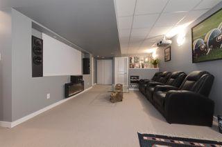 Photo 18: 8 NEVIS Close: St. Albert House Half Duplex for sale : MLS®# E4202513