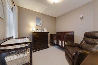 Photo 13: 8 NEVIS Close: St. Albert House Half Duplex for sale : MLS®# E4202513