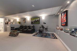 Photo 17: 8 NEVIS Close: St. Albert House Half Duplex for sale : MLS®# E4202513