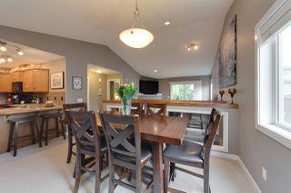 Photo 3: 8 NEVIS Close: St. Albert House Half Duplex for sale : MLS®# E4202513