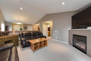 Photo 9: 8 NEVIS Close: St. Albert House Half Duplex for sale : MLS®# E4202513