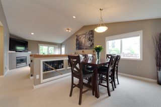 Photo 2: 8 NEVIS Close: St. Albert House Half Duplex for sale : MLS®# E4202513
