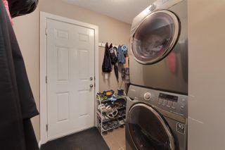 Photo 7: 8 NEVIS Close: St. Albert House Half Duplex for sale : MLS®# E4202513