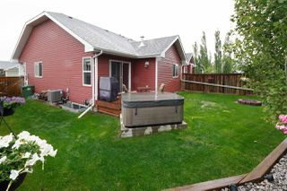 Photo 27: 8 NEVIS Close: St. Albert House Half Duplex for sale : MLS®# E4202513