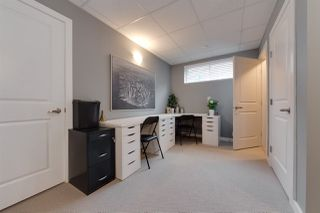Photo 16: 8 NEVIS Close: St. Albert House Half Duplex for sale : MLS®# E4202513