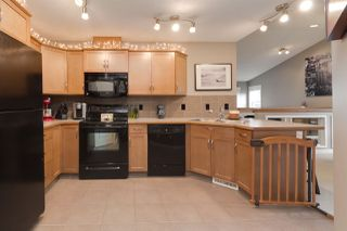 Photo 5: 8 NEVIS Close: St. Albert House Half Duplex for sale : MLS®# E4202513