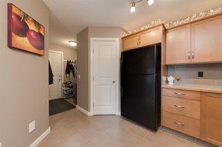 Photo 6: 8 NEVIS Close: St. Albert House Half Duplex for sale : MLS®# E4202513