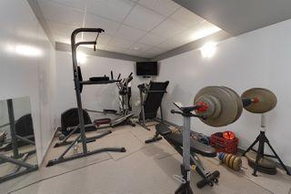 Photo 23: 8 NEVIS Close: St. Albert House Half Duplex for sale : MLS®# E4202513