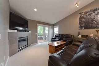 Photo 8: 8 NEVIS Close: St. Albert House Half Duplex for sale : MLS®# E4202513