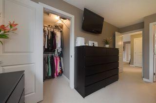 Photo 11: 8 NEVIS Close: St. Albert House Half Duplex for sale : MLS®# E4202513