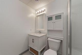 Photo 22: 8 NEVIS Close: St. Albert House Half Duplex for sale : MLS®# E4202513