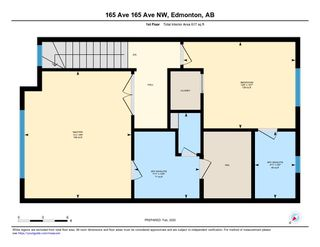 Photo 22: 85 165 CY BECKER Boulevard in Edmonton: Zone 03 Townhouse for sale : MLS®# E4203376