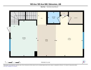 Photo 21: 85 165 CY BECKER Boulevard in Edmonton: Zone 03 Townhouse for sale : MLS®# E4203376