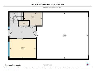 Photo 23: 85 165 CY BECKER Boulevard in Edmonton: Zone 03 Townhouse for sale : MLS®# E4203376