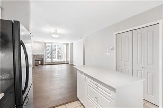 Photo 7: 1406 650 10 Street SW in Calgary: Downtown West End Apartment for sale : MLS®# C4303529