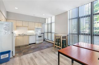 Photo 28: 1406 650 10 Street SW in Calgary: Downtown West End Apartment for sale : MLS®# C4303529